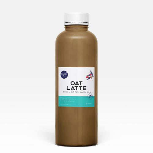 Oat Latte