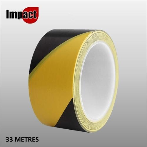 Hazard Tape 33m