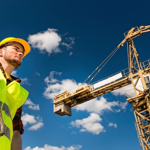 CPCS Slinger Signaller Course -CPCS A40A (All types,All duties)