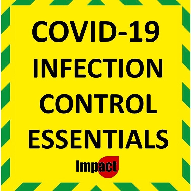 Workplace Home Infection Control Covid 19 Coronavirus