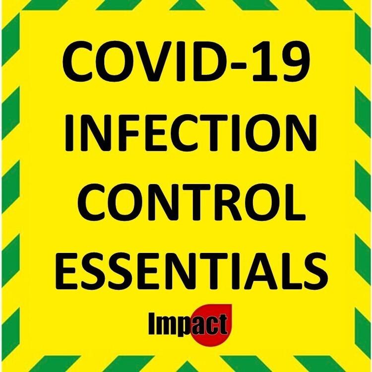 Workplace Home Infection Control Covid 19 Coronavirus