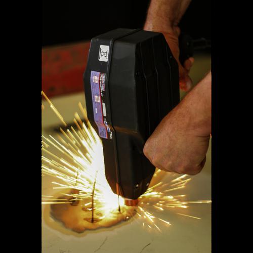Stud Welder with Slide Hammer - Sealey - SR20