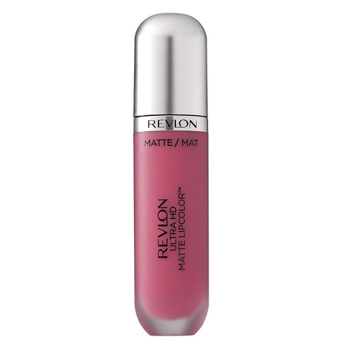 Revlon Ultra HD Matt Lipcolor
