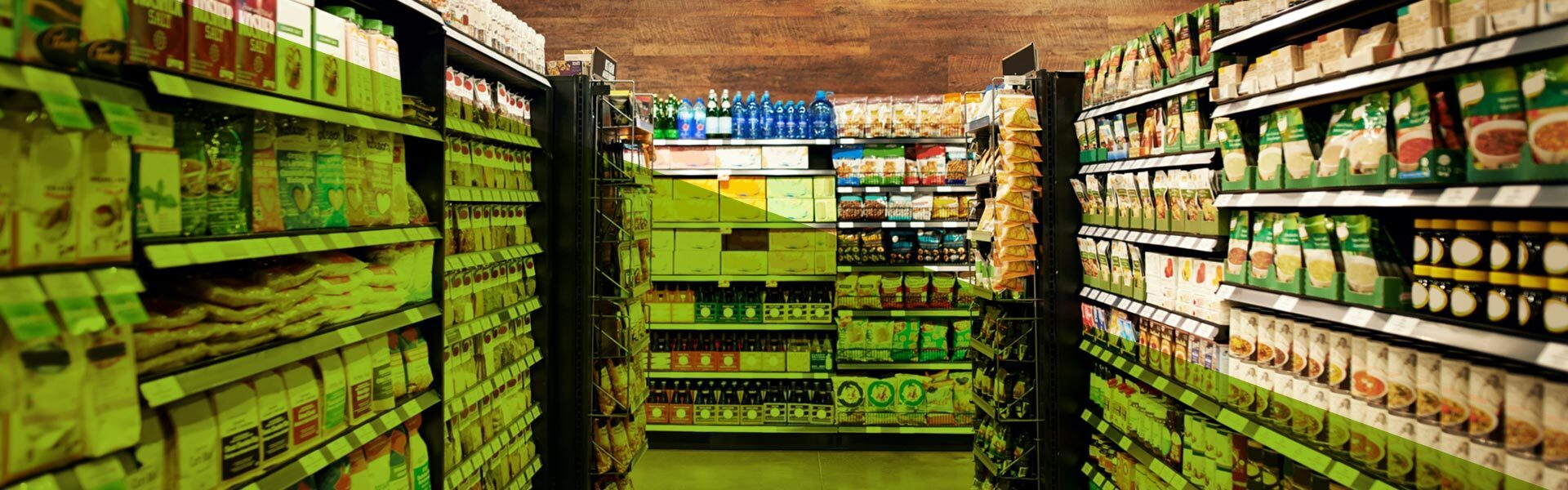 Stocktaker Convenience Stores UK
