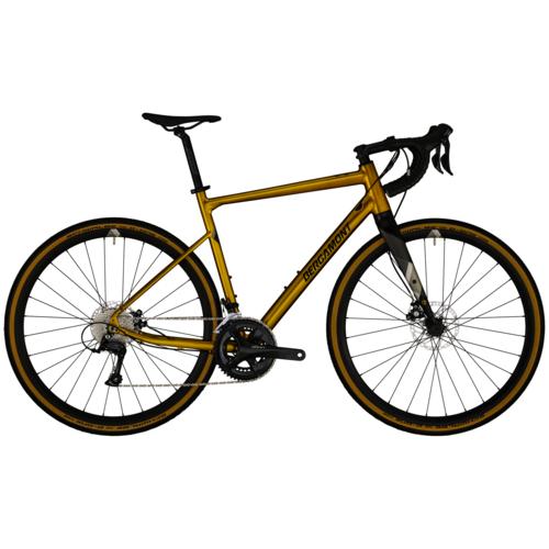 Bergamont Grandurance 5 gravel bike