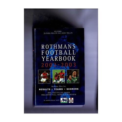 Rothman Yearbook