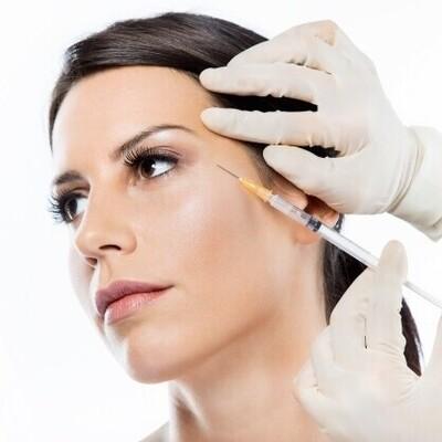 Botox & Filler Training