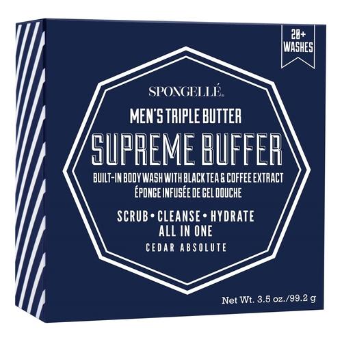 Supreme Buffer