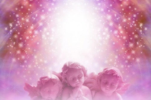 15-day challenge: How to communicate with the angels