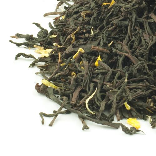 Grenadine and Vanilla Black Tea
