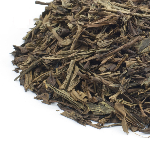Hojicha Japanese Roasted Green Tea