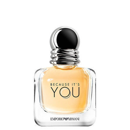 Because It's You By Giorgio Armani