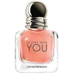In Love With You 10ml By Emporio Armani