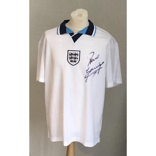 Paul Gascoigne England Euro96