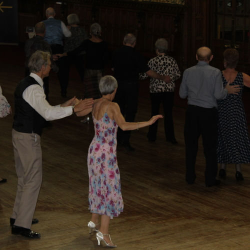 The Grange, Friday Dancing (subject to Covid Restrictions)