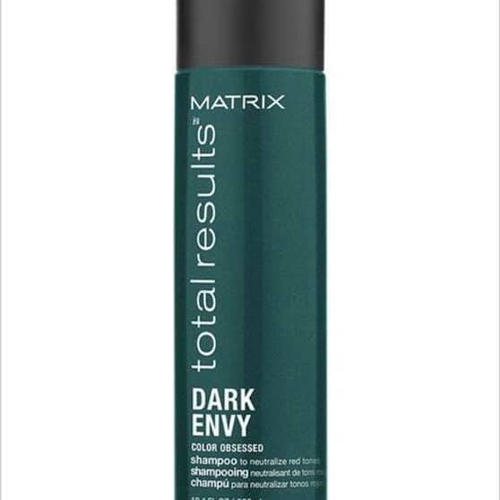 Total Results Dark Envy Shampoo 300ml
