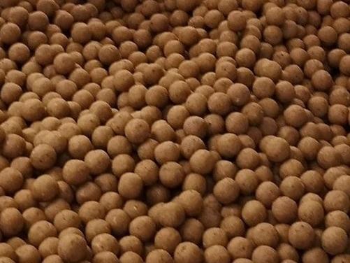1kg AB Fruit & Nut Boilies
