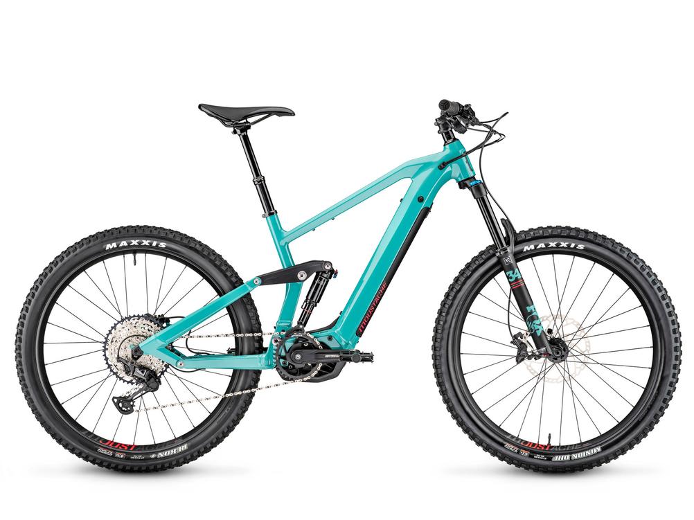 Samedi Trail 6 £4899