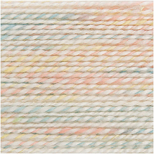 Creative Lazy Hazy Summer Cotton DK