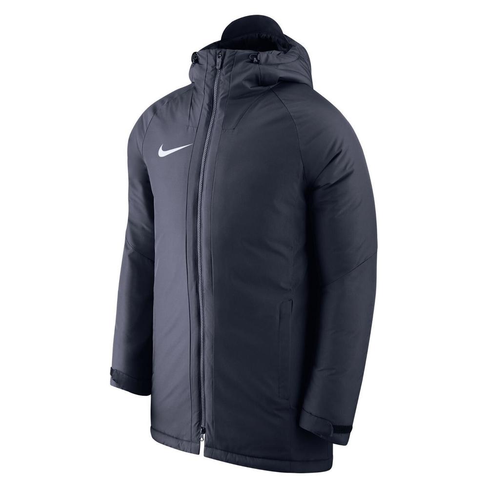 Newcastle East End FC Winter Jacket