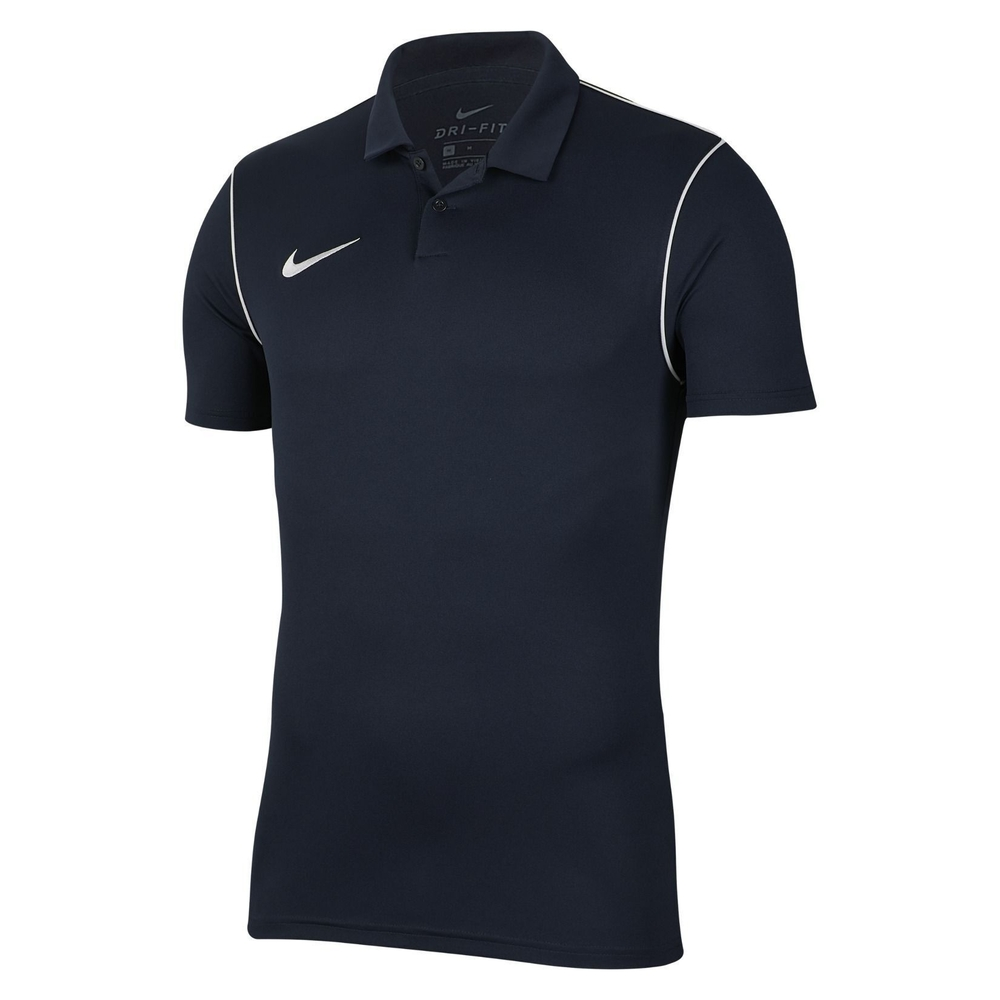 Newcastle East End FC Park 20 Polo Shirt Navy