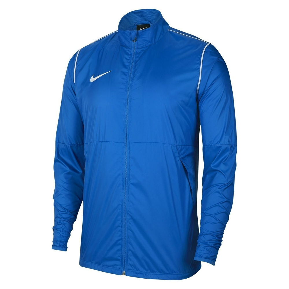Newcastle East End FC Park 20 Rain Jacket Royal