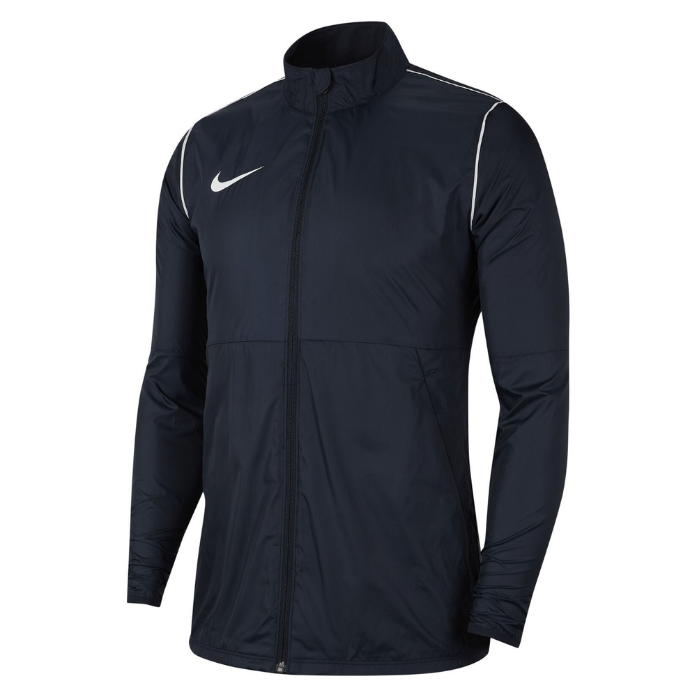 Newcastle East End FC Park 20 Rain Jacket Navy