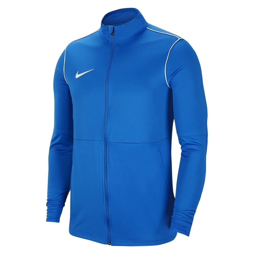 Newcastle East End FC Park 20 Knit Track Jacket Royal