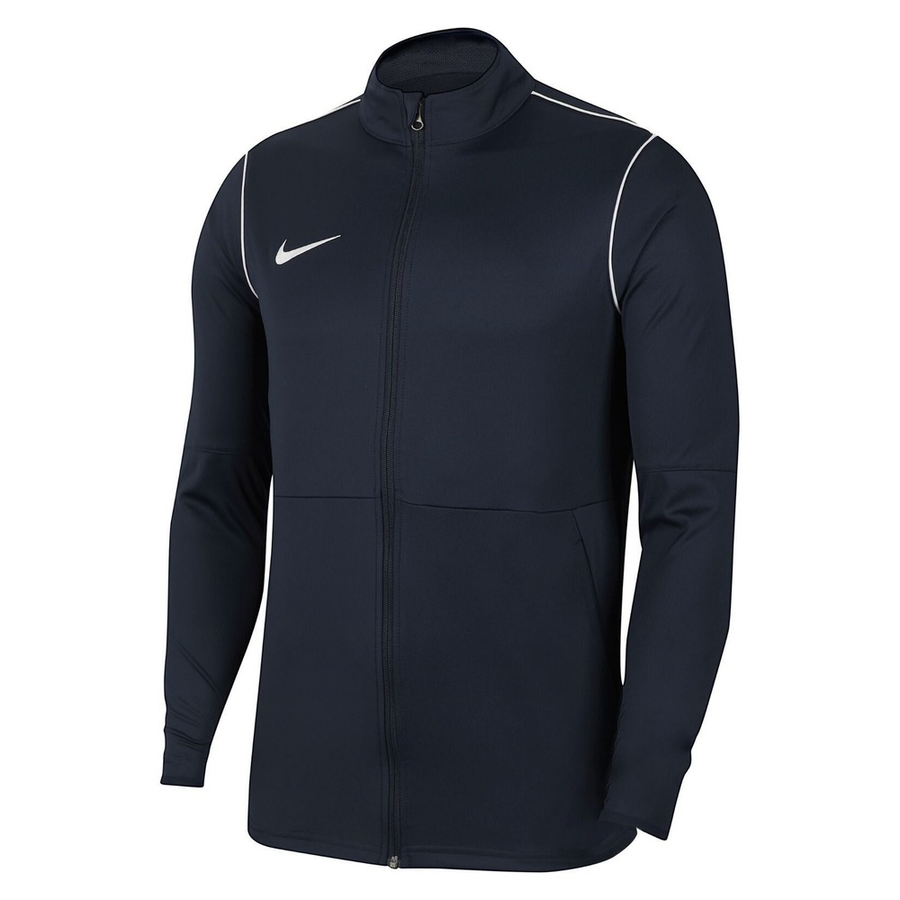 Newcastle East End FC Park 20 Knit Track Jacket Navy