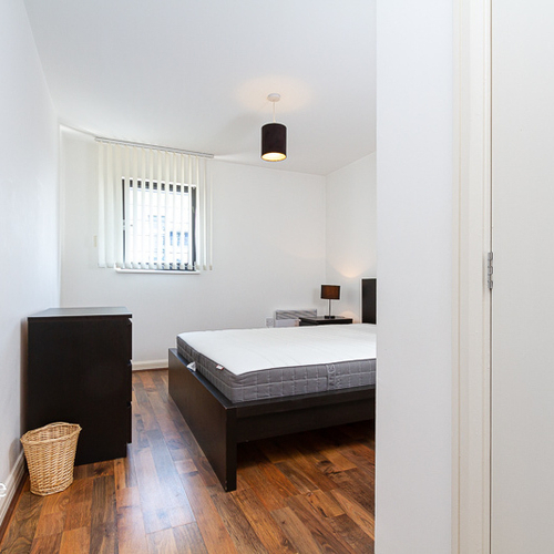 LANDMARK PLACE CARDIFF CITY CENTRE FURNISHED ONE BEDROOM APARTMENT