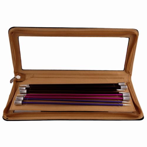 Knit Pro - Zing: Knitting Pins: Single-Ended: Set: 35cm
