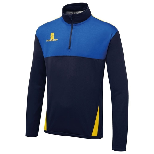 Corbridge CC Blade 1/4 Zip