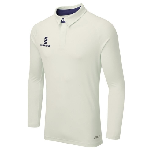 Corbridge CC L/S Ergo Playing Shirt