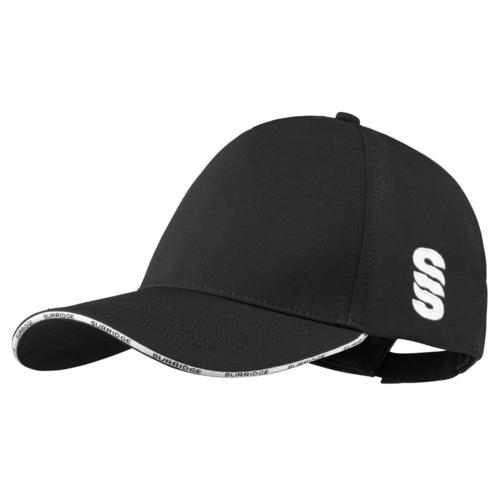 CWCC BASEBALL CAP - BLACK