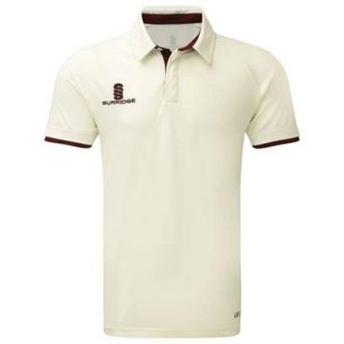 East Rainton CC Ergo Playing Shirt