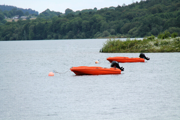 Safety & Rescue Boats