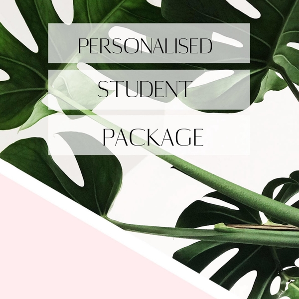 INTRODUCING OUR NEW  COMBINED COURSE PACKAGES!