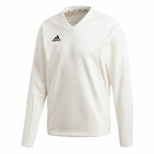 Newcastle CC L/S Cricket Sweater