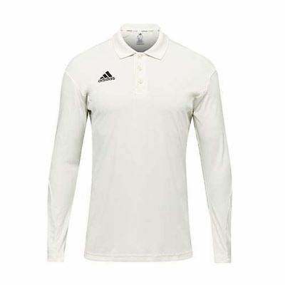 Newcastle CC L/S Playing Shirt
