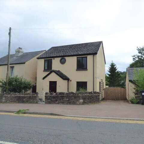 15 Staunton Road, Coleford, Gloucestershire, GL16 8DW