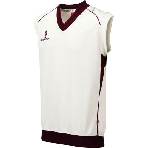 Ryhope CC Curve Slipover Sweater