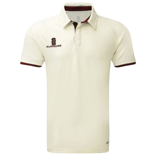Ryton CC Ergo Playing Shirt