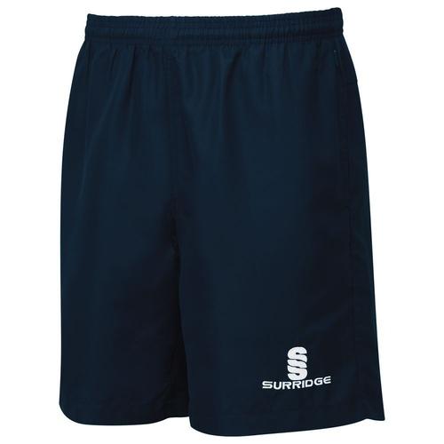 Seaham Park CC Blade Shorts