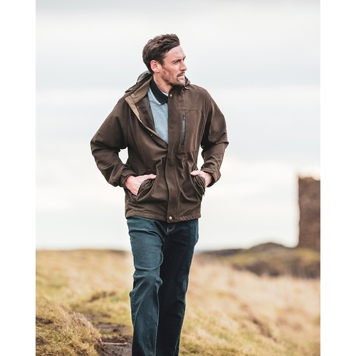 Hoggs of Fife Struther Light Weight Jacket