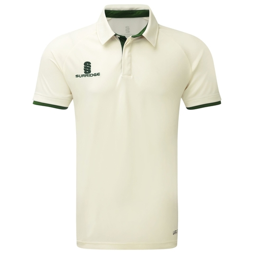 Seaton Burn CC Ergo Playing Shirt
