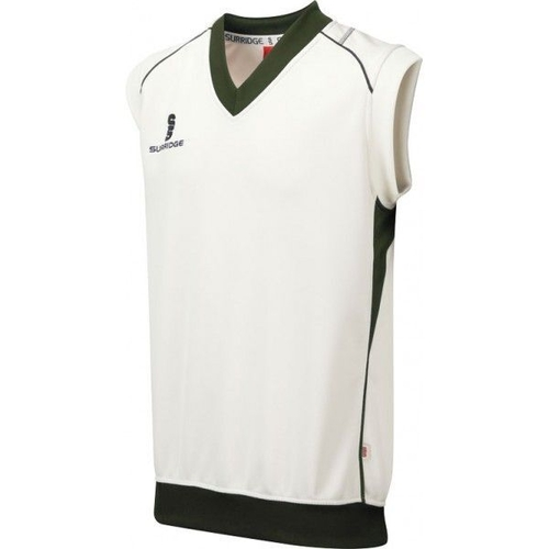 Seaton Burn CC Curve Slipover Sweater