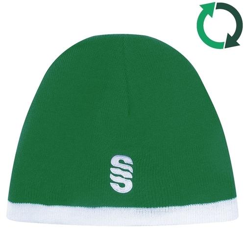 Seaton Burn CC Beanie Hat