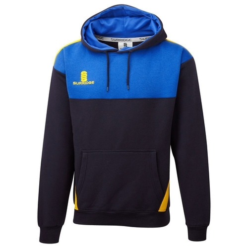 SWCC Miners Blade Hoody