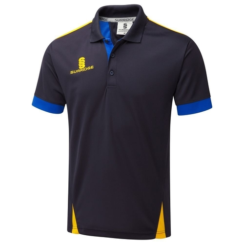 SWCC Miners Blade Polo