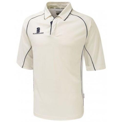 Tynedale CC Premier 3/4 Sleeve Shirt